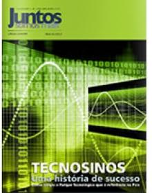 ACIST SL - Associação Comercial, Industrial, de Serviços e Tecnologia de São Leopoldo - Revista Juntos Somos Mais | Especial Tecnosinos