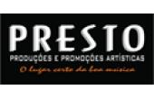 ACIST SL - Associação Comercial, Industrial, de Serviços e Tecnologia de São Leopoldo - Presto Produções e Produções Artísticas