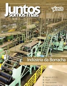 ACIST SL - Associação Comercial, Industrial, de Serviços e Tecnologia de São Leopoldo - Revista Juntos Somos Mais | Edição 9