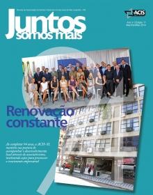 ACIST SL - Associação Comercial, Industrial, de Serviços e Tecnologia de São Leopoldo - Revista Juntos Somos Mais | Edição 11