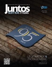 ACIST SL - Associação Comercial, Industrial, de Serviços e Tecnologia de São Leopoldo - Revista Juntos Somos Mais | Edição 14