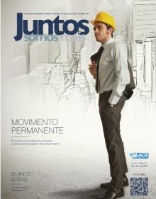 ACIST SL - Associação Comercial, Industrial, de Serviços e Tecnologia de São Leopoldo - Revista Juntos Somos Mais | 15ª Edição | Mai/Jun/Jul 2015