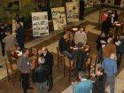 ACIST SL - Associação Comercial, Industrial, de Serviços e Tecnologia de São Leopoldo - Diretores da Rede Sinodal têm encontro em São Leopoldo