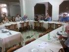 ACIST SL - Associação Comercial, Industrial, de Serviços e Tecnologia de São Leopoldo - ACIST-SL reúne diretoria executiva