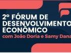 ACIST SL - Associação Comercial, Industrial, de Serviços e Tecnologia de São Leopoldo - Associados têm preço diferenciado para o 2º Fórum de Desenvolvimento Econômico
