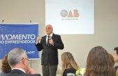 ACIST SL - Associação Comercial, Industrial, de Serviços e Tecnologia de São Leopoldo - Momento do Empreendedor: OAB defende o voto consciente