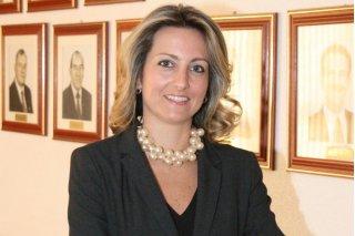 ACIST SL - Associação Comercial, Industrial, de Serviços e Tecnologia de São Leopoldo - Simone Leite palestra na ACIST-SL