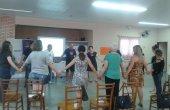 ACIST SL - Associação Comercial, Industrial, de Serviços e Tecnologia de São Leopoldo - Parceiros Voluntários promoveu confraternização