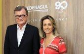 ACIST SL - Associação Comercial, Industrial, de Serviços e Tecnologia de São Leopoldo - José Galló defende pacto pelo Rio Grande