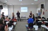 ACIST SL - Associação Comercial, Industrial, de Serviços e Tecnologia de São Leopoldo - Vigilância Sanitária promoveu seminário sobre alvarás