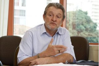 ACIST SL - Associação Comercial, Industrial, de Serviços e Tecnologia de São Leopoldo - Ary Vanazzi no Momento do Empreendedor