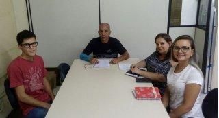 ACIST SL - Associação Comercial, Industrial, de Serviços e Tecnologia de São Leopoldo - Mulheres Decidindo firma de parceria com o Sine de São Leopoldo