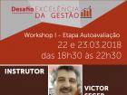 ACIST SL - Associação Comercial, Industrial, de Serviços e Tecnologia de São Leopoldo - Comitê da Qualidade promove workshop para empresas avaliarem seu processo de gestão