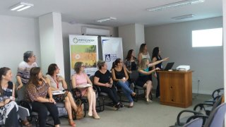 ACIST SL - Associação Comercial, Industrial, de Serviços e Tecnologia de São Leopoldo - Mulheres Empreendedoras preparam a Terça da Integração