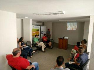 ACIST SL - Associação Comercial, Industrial, de Serviços e Tecnologia de São Leopoldo - Jovens Empresários estimulam o empreendedorismo nas escolas
