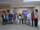 ACIST SL - Associação Comercial, Industrial, de Serviços e Tecnologia de São Leopoldo - Momento do Empreendedor presta homenagem às empresas aniversariantes