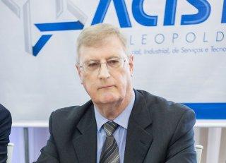 ACIST SL - Associação Comercial, Industrial, de Serviços e Tecnologia de São Leopoldo - Nota ACIST-SL: O desenvolvimento não pode ser baseado em ideologia mas, sim, no retorno à sociedade