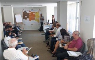 ACIST SL - Associação Comercial, Industrial, de Serviços e Tecnologia de São Leopoldo - ACIST-SL atualiza Planejamento Estratégico