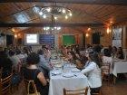ACIST SL - Associação Comercial, Industrial, de Serviços e Tecnologia de São Leopoldo - Terça da Integração conecta associados e convidados