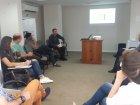 ACIST SL - Associação Comercial, Industrial, de Serviços e Tecnologia de São Leopoldo - Jovens Empresários promove encontro sobre economia