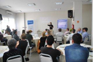 ACIST SL - Associação Comercial, Industrial, de Serviços e Tecnologia de São Leopoldo - A economia brasileira está na expectativa das eleições