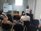 ACIST SL - Associação Comercial, Industrial, de Serviços e Tecnologia de São Leopoldo - Mulheres Empreendedoras têm sensibilização sobre Planejamento Estratégico