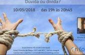 ACIST SL - Associação Comercial, Industrial, de Serviços e Tecnologia de São Leopoldo - In Focus e Simone Engbrecht promovem palestra  sobre culpa