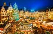 ACIST SL - Associação Comercial, Industrial, de Serviços e Tecnologia de São Leopoldo - Paralelo 30 e SK Idiomas organizam visita aos Mercados de Natal da Alemanha