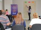 ACIST SL - Associação Comercial, Industrial, de Serviços e Tecnologia de São Leopoldo - Parceiros Voluntários promove encontro para novos voluntários