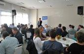 ACIST SL - Associação Comercial, Industrial, de Serviços e Tecnologia de São Leopoldo - Indústria 4.0: Há muitos desafios para o setor empresarial