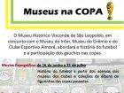 ACIST SL - Associação Comercial, Industrial, de Serviços e Tecnologia de São Leopoldo - MHVSL promove ação sobre a Copa do Mundo