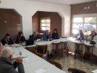 ACIST SL - Associação Comercial, Industrial, de Serviços e Tecnologia de São Leopoldo - Diretoria da ACIST-SL conhece a Escola de Líderes