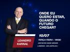 ACIST SL - Associação Comercial, Industrial, de Serviços e Tecnologia de São Leopoldo - Leandro Karnal fará palestra em prol do MHVSL