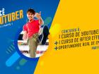 ACIST SL - Associação Comercial, Industrial, de Serviços e Tecnologia de São Leopoldo - Instituto Like promove concurso para you tubers
