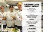 ACIST SL - Associação Comercial, Industrial, de Serviços e Tecnologia de São Leopoldo - Work Hotel e Unisinos promovem a Cozinha Criativa Edição 2018