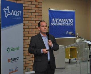 ACIST SL - Associação Comercial, Industrial, de Serviços e Tecnologia de São Leopoldo - São Leopoldo tem mapeamento da atividade econômica