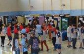 ACIST SL - Associação Comercial, Industrial, de Serviços e Tecnologia de São Leopoldo - Feira de ciências do Colégio Concórdia reúne alunos do Vale do Sinos