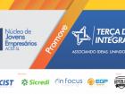 ACIST SL - Associação Comercial, Industrial, de Serviços e Tecnologia de São Leopoldo - Terça da Integração destaca os Jovens Empresários
