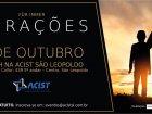 """ACIST SL - Associação Comercial, Industrial, de Serviços e Tecnologia de São Leopoldo - ACIST-SL sedia o documentário """"Für Immer – Gerações"""""""