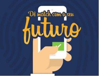 """ACIST SL - Associação Comercial, Industrial, de Serviços e Tecnologia de São Leopoldo - Instituto Like promove evento """"Dê Match com seu Futuro"""""""