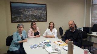ACIST SL - Associação Comercial, Industrial, de Serviços e Tecnologia de São Leopoldo - Núcleo Mulheres Empreendedoras divulga eventos