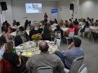 ACIST SL - Associação Comercial, Industrial, de Serviços e Tecnologia de São Leopoldo - Momento do Empreendedor: Ambiente colaborativo estimula o empreendedorismo feminino