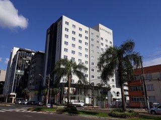 ACIST SL - Associação Comercial, Industrial, de Serviços e Tecnologia de São Leopoldo - Oliva Construções entrega obra do Hotel Intercity São Leopoldo