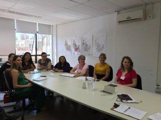 ACIST SL - Associação Comercial, Industrial, de Serviços e Tecnologia de São Leopoldo - Núcleo Mulheres Empreendedoras apoia agenda 2019 para o Mês da Mulher