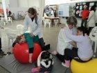 ACIST SL - Associação Comercial, Industrial, de Serviços e Tecnologia de São Leopoldo - STIHL participa de ação voluntária do Dia das Crianças na Kinder