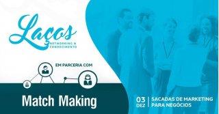 ACIST SL - Associação Comercial, Industrial, de Serviços e Tecnologia de São Leopoldo - Encontro para networking acontece dia 3