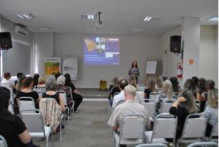 ACIST SL - Associação Comercial, Industrial, de Serviços e Tecnologia de São Leopoldo - As dicas de Débora Giacomet para empreender