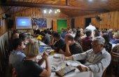 ACIST SL - Associação Comercial, Industrial, de Serviços e Tecnologia de São Leopoldo - Terça da Integração reuniu empresários e recebeu novos associados