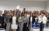 ACIST SL - Associação Comercial, Industrial, de Serviços e Tecnologia de São Leopoldo - Evento Valle Home Decor integra profissionais