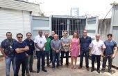 ACIST SL - Associação Comercial, Industrial, de Serviços e Tecnologia de São Leopoldo - Aquisição de celas para desafogar DDPAs teve apoio da ACIST-SL
